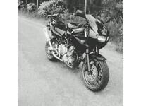Yamaha TRX850 Swap Pan European BMW Triumph or similar