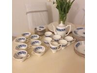 Bone China Coalport 'Revelry