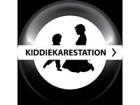 KiddieKarers (Childcarers) Wanted