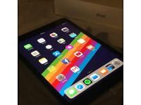"iPad 9.7"" (2017) Space grey 32GB"