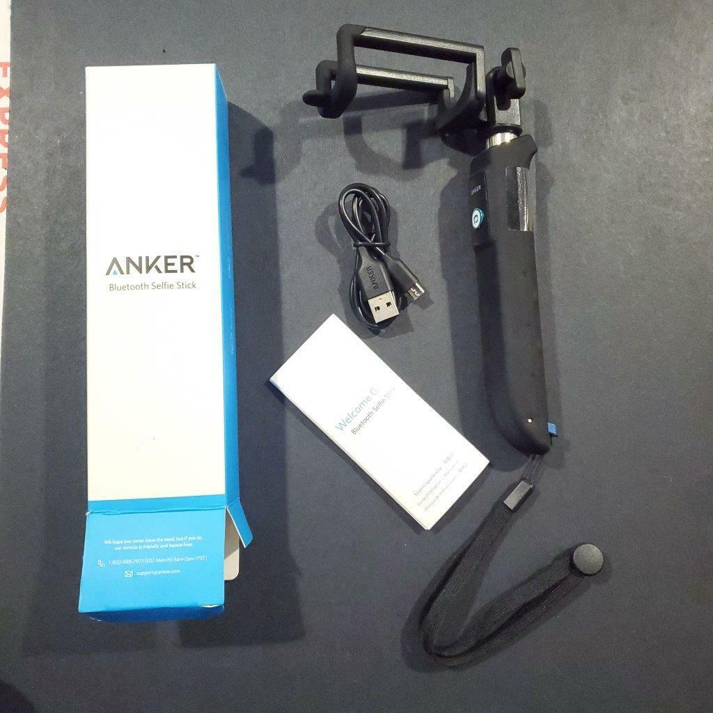new bluetooth selfie stick wireless phone holder