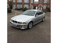 Bmw 528i M Sport E39 - Low Mileage 70k - Open To Offers