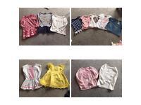 Girls clothing 4-5 bundle!!!!!