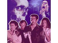 Cult Film Edinburgh: Evil Dead 2 - Dead By Dawn