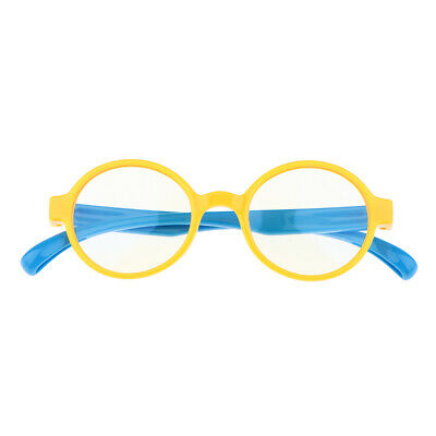Clear Classic Style Kids Costume Glasses Perfect for Parties Hipsters (Hipster Glasses For Girls)