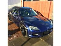 Mazda RX8 231 PS - Open To Offers