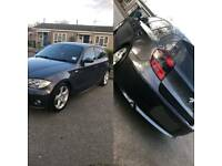 BMW 120D Sport Auto 2006, Full Leather Seats, HPI Clear, 2 keys 118d 318d 320d a3 golf