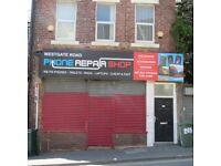 Retail Unit, Westgate Road, Newcastle Upon Tyne, NE4 6AH