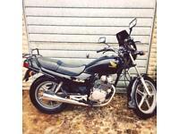 Honda CB250 Nighthawk 2002, 10k miles