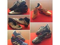 Football Boots - various