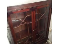 Cabinet for dining room
