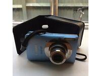 Canon Digital IXUS 95 IS Camera