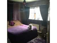 4 bedroomed semi for a 3 bedroom in rural location.