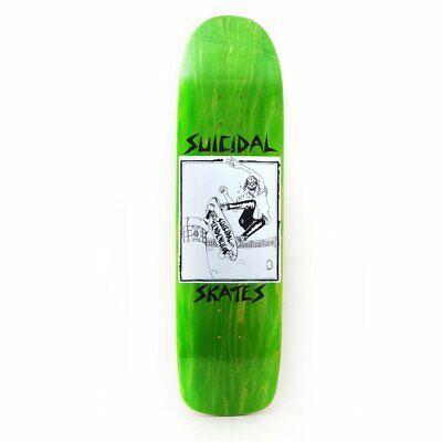 Skateboarding & Longboarding - Lance Mountain - Trainers4Me