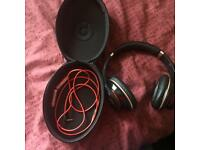 Dr Dre monster beats