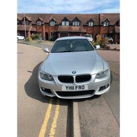 image for BMW 320d M sport