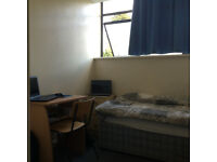 Single room to rent in shared flat