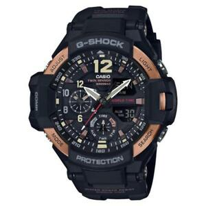 Casio G-Shock Men's Watch GA1100RG-1A