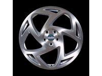 """(NEW) 18"""" Radi8 R8-S5 Alloy Wheels will fit VW Golf MK5, MK6 MK7, Jetta, Passat, Caddy Seat leon etc"""