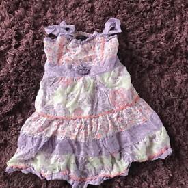 12/18 months dress