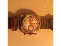 Stunning Mondia vintage watch