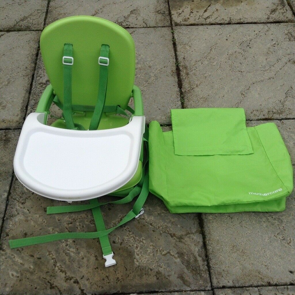Mothercare Folding Booster Dining Seat