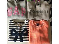 Girls bundle age 10-11