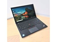 Lenovo ThinkPad T460 Touch 14-inch i5 6300 vPro 12GB DDR4 250GB SSD Laptop / UltraBook Notebook