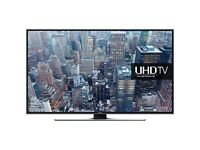 SAMSUNG40 SMART UHD 4K SCREEN MIRRORING FREEVIEW HD