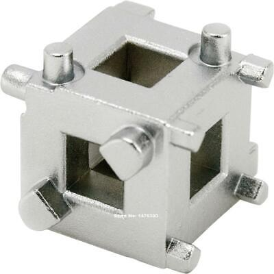 Automotor Disco Freno Pinza Pistón Rebobinar 3/8 Unidad Cubo Herramienta de
