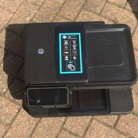 HP colour air printer scanner and copier
