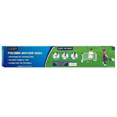 Fussballtor Alert Faltbares Fußballtor ca.90x59x61 NEU&OVP