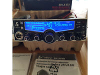 As New Cobra 29 LX EU Multistandard CB Radio