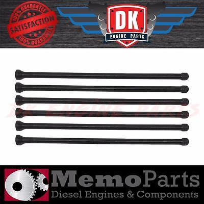 02109085 Deutz Push Rods 6 Pack Models 1011 1011f 2011