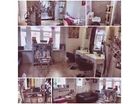 Chair to Rent / Beauty Room to Rent / Nail Station to Rent