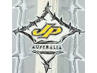 JP Freestyle 262 Windsurf Board Complete with Choice of Sails. £150