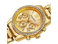 Ladies Watch beautiful , retail price $500 Absolute bargain