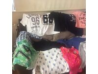 Girl clothes 10/11 and 12/13