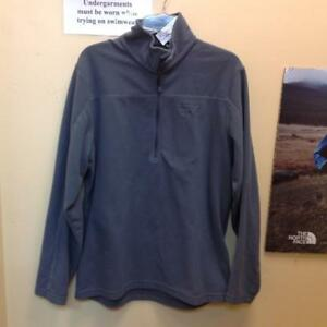 Mountain Hardwear 1/2 Zip Fleece (XR887R)
