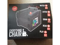 Inflatable 'Everything Chair'