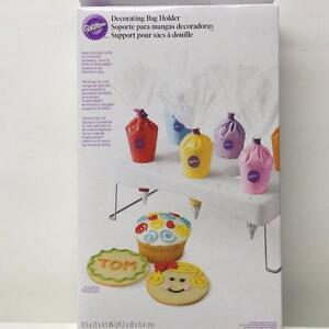 Wilton Icing Cake Decorating Bag Holder -Model #417-115
