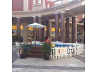 Staff Wanted to work on rides in Barton Square Trafford Centre (School Leavers 16 - 17 year olds)
