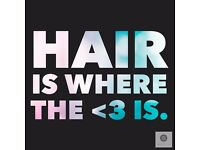 Experienced Hair Stylist / Hairdresser - Immediate Start, Full Time, Leading Salon.