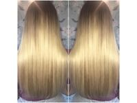 Leanne's Mobile Hair Extensions, Sheffield