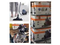 FREE DELIVERY VAX BAGLESS CYLINDER VACUUM CLEANER HOOVERS