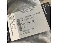 Russle Brand Tickets