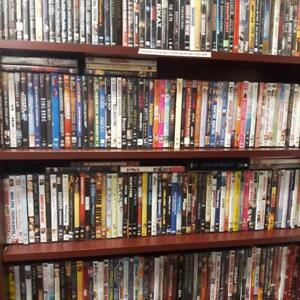 DVD's Blu Ray CD's Records Vinyl LP's and MORE - GREAT Prices!