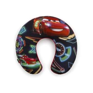 Disney Cars Travel Neck Pillow