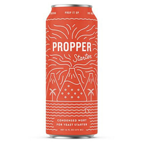 Propper Starter Condensed Wort - One 16oz Can