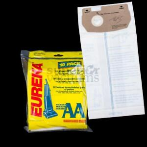 Paper Bag Sytle Aa Upright 10 Pack Victory 4300 4400 Series